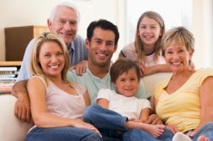 Bioresonanz-Therapie für die ganze Familie.